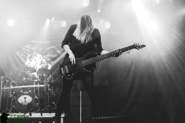 Casket || Abstandskonzert || 24.10.2020 || Backstage München
