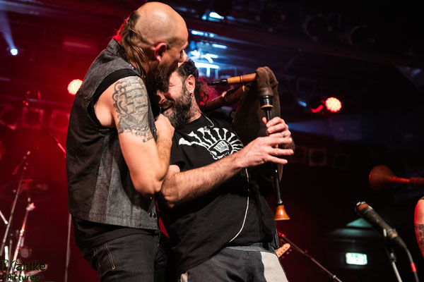 Folkstone || 10.11.2018 || Backstage München