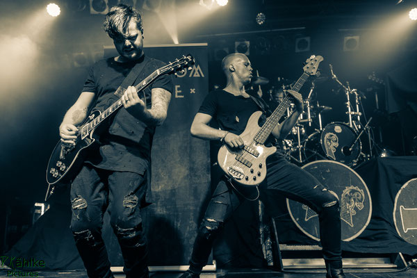 Phantom Elite    29.09.2018    Backstage München