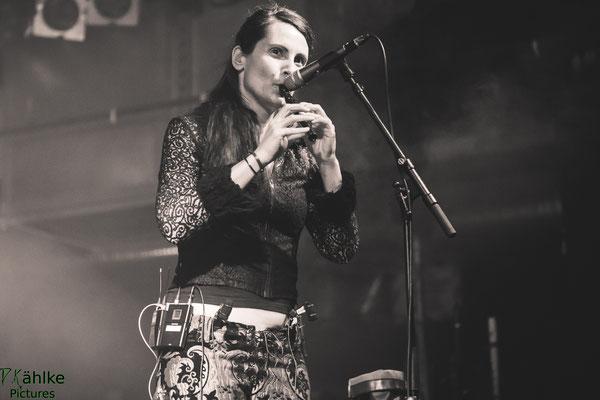 Schandmaul || 10.11.2018|| Backstage München