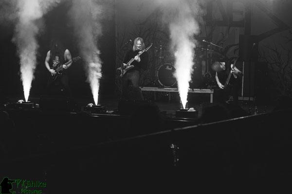 Mynded || Abstandskonzert || 10.10.2020 || Backstage München