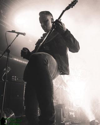 Thormesis || 12.10.2019 || Backstage München