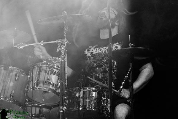 Hailstone || Abstandskonzert || 18.07.2020 || Backstage München