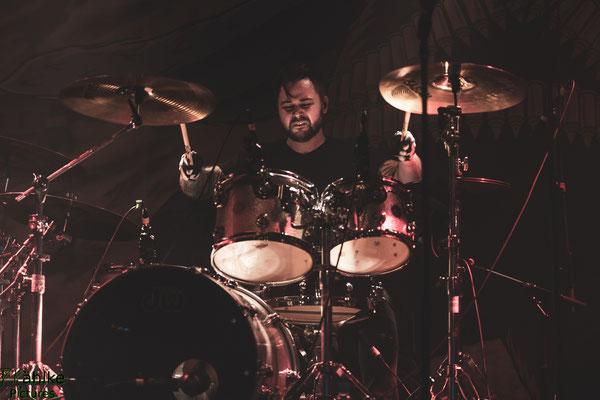 Siberian Meat Grinder || 21.01.2019 || Backstage München