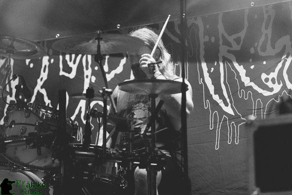 Ars Irae || Abstandskonzert || 01.08.2020 || Backstage München
