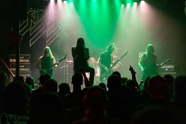 RAM | 22.09.2019 | Backstage München