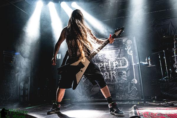 Deserted Fear || 11.12.2019 || Backstage München