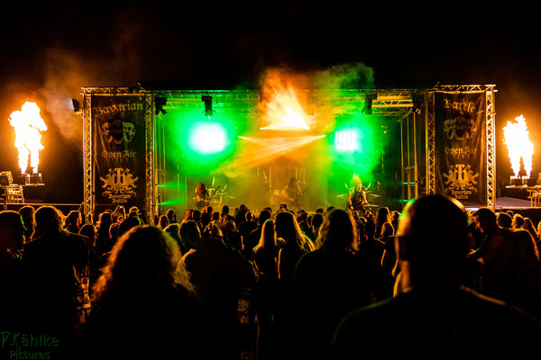 Evil Invaders | Bavarian Battle Open Air