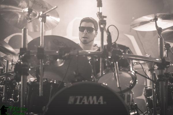 Vogelfrey || TANZT! 2019 || 16.11.2019 || Backstage München