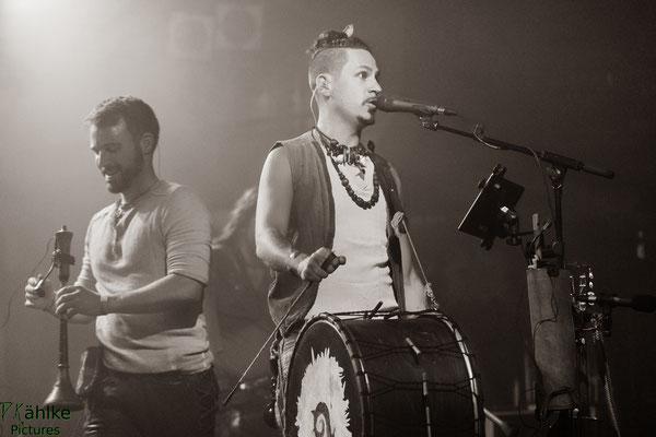 Koenix || 10.11.2018 || Backstage München