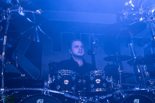 Dirkschneider || 21.12.2017 || Backstage München