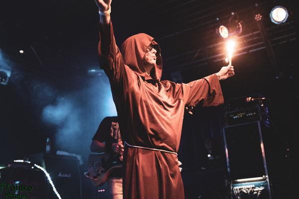 Insanity Alert || 26.12.2018 || Backstage München