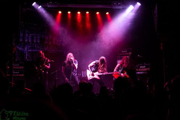 Vulture | 22.09.2019 | Backstage München