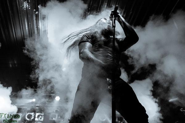 Varg || 20.10.2018 || Backstage München