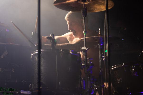Mantar || 26.11.2018 || Backstage München