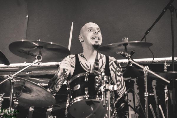 Slamdamn || 20.07.2019 || Backstage München