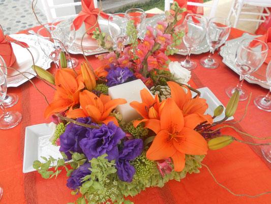 flores eventos manteleria fina mutti