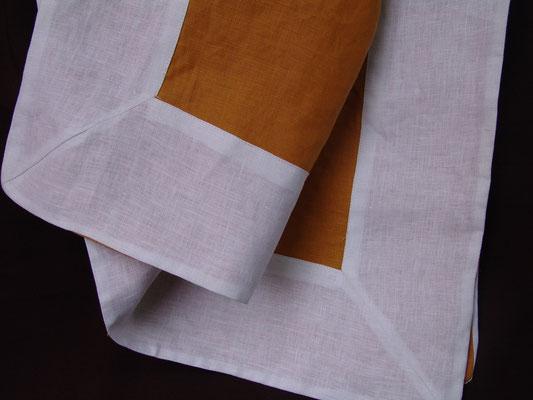 blancos mutti manteleria fina matel lino español apiezado