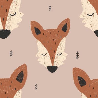 Fuchs Foxy Blush Rosa