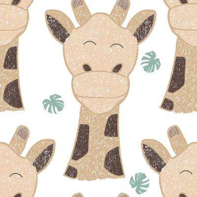Giraffe Gretchen