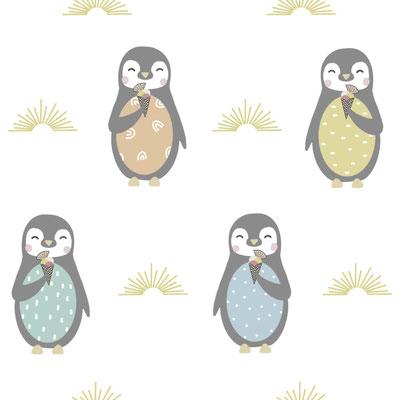 Ice Ice Pingu