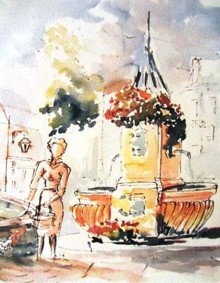 759- La Fontaine de l'Empereur