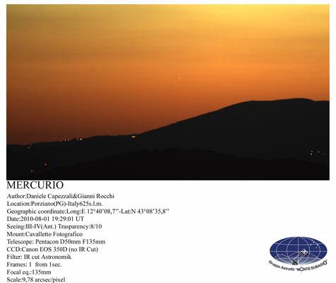 Mercurio 01-08-2010