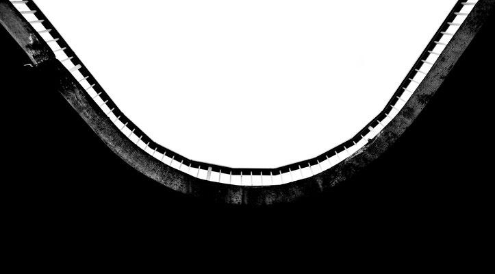 concrete smile