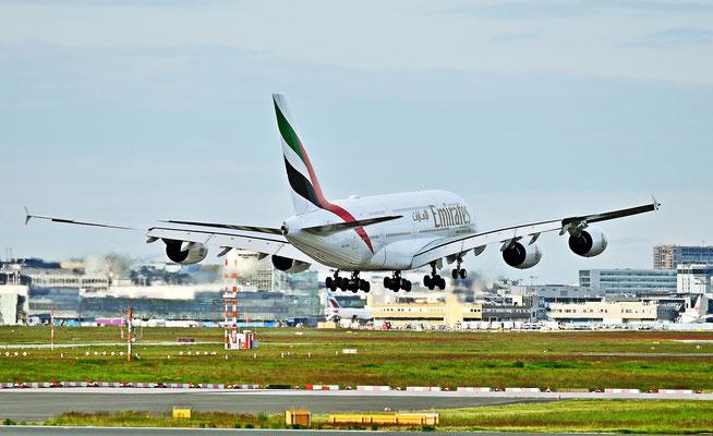 Giant: A380