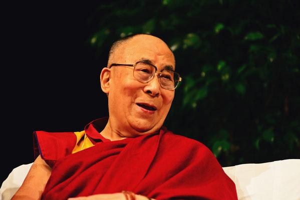 Dalai Lama Tenzin Gyatso