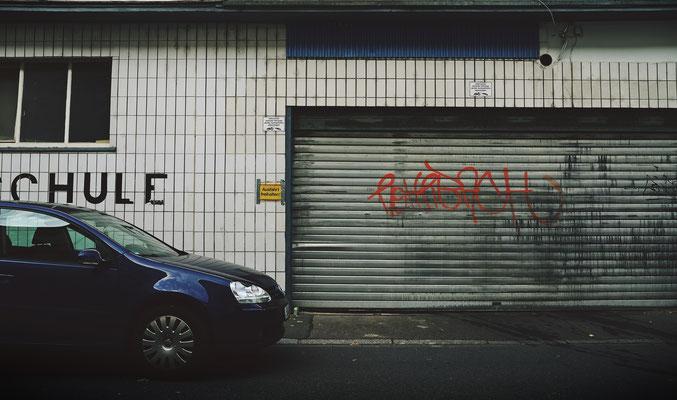 garage dust