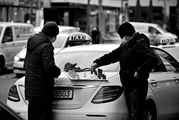 chess cab