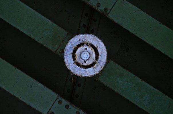 iron eye