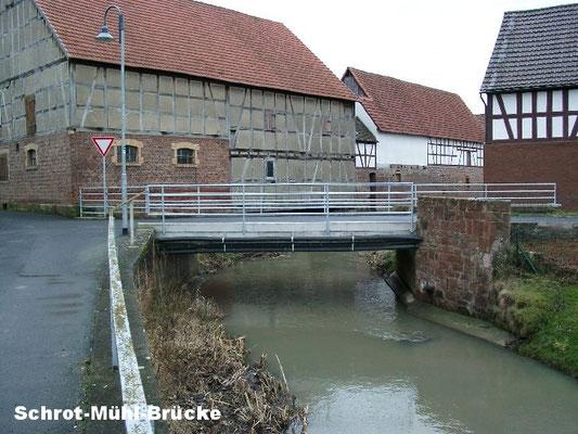 Schrot-Mühl-Brücke