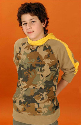 'Nicholas Jonas' photoshoot session, November 2nd 2004  5:58:27pm. By Anothony Cutajar, NY.