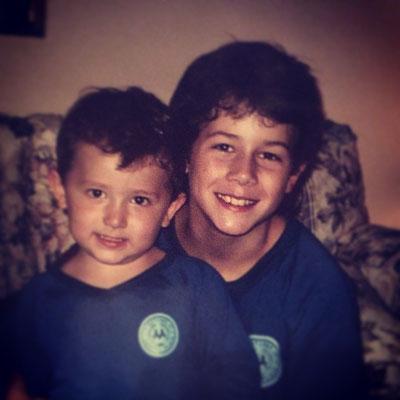 Cute kiddos!