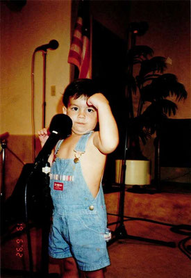Big muscles since 1989.