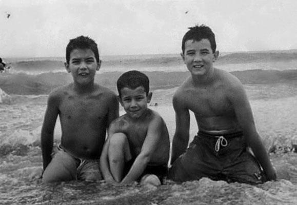 Beach babies!