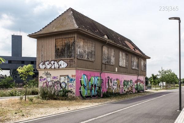 235|365 22.07.2016 - Bahnstadt