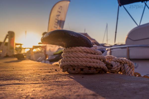 257|365 13.08.2016 - Port Adriano
