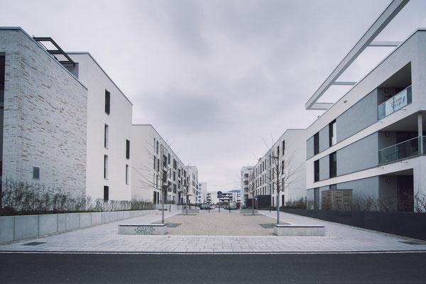 79|365 17.02.2016 - Klare Linien in der Bahnstadt, Heidelberg
