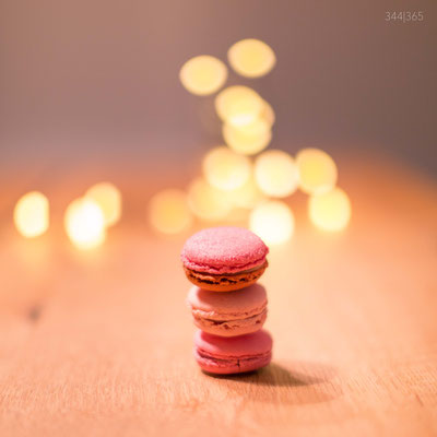 344|365 08.11.2016 - Macarons