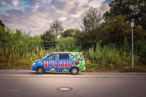 274|365 30.08.2016 - Nirvana