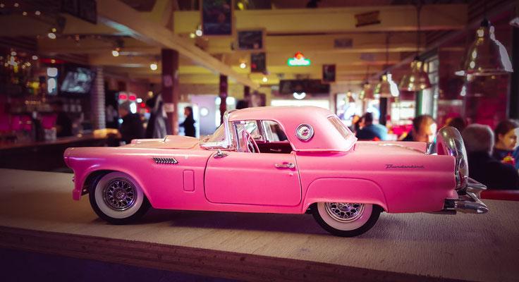 61|365 30.01.2016 - Pink Thunderbird