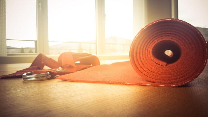 59|365 28.01.2016 - Yoga time