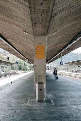 Hauptbahnhof Heidelberg