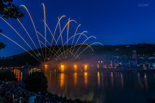 222|365 09.07.2016 - Schlossbeleuchtung