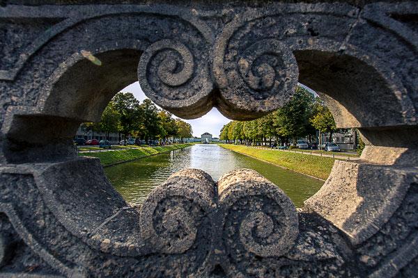 318|365 13.10.2016 - Schloss Nymphenburg