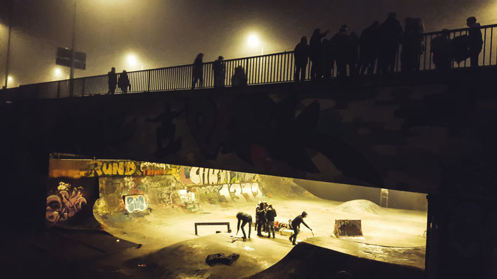 32|365 01.01.2016 - Skaterplatz Heidelberg