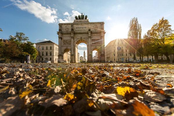 339|365 03.11.2016 - Siegestor München